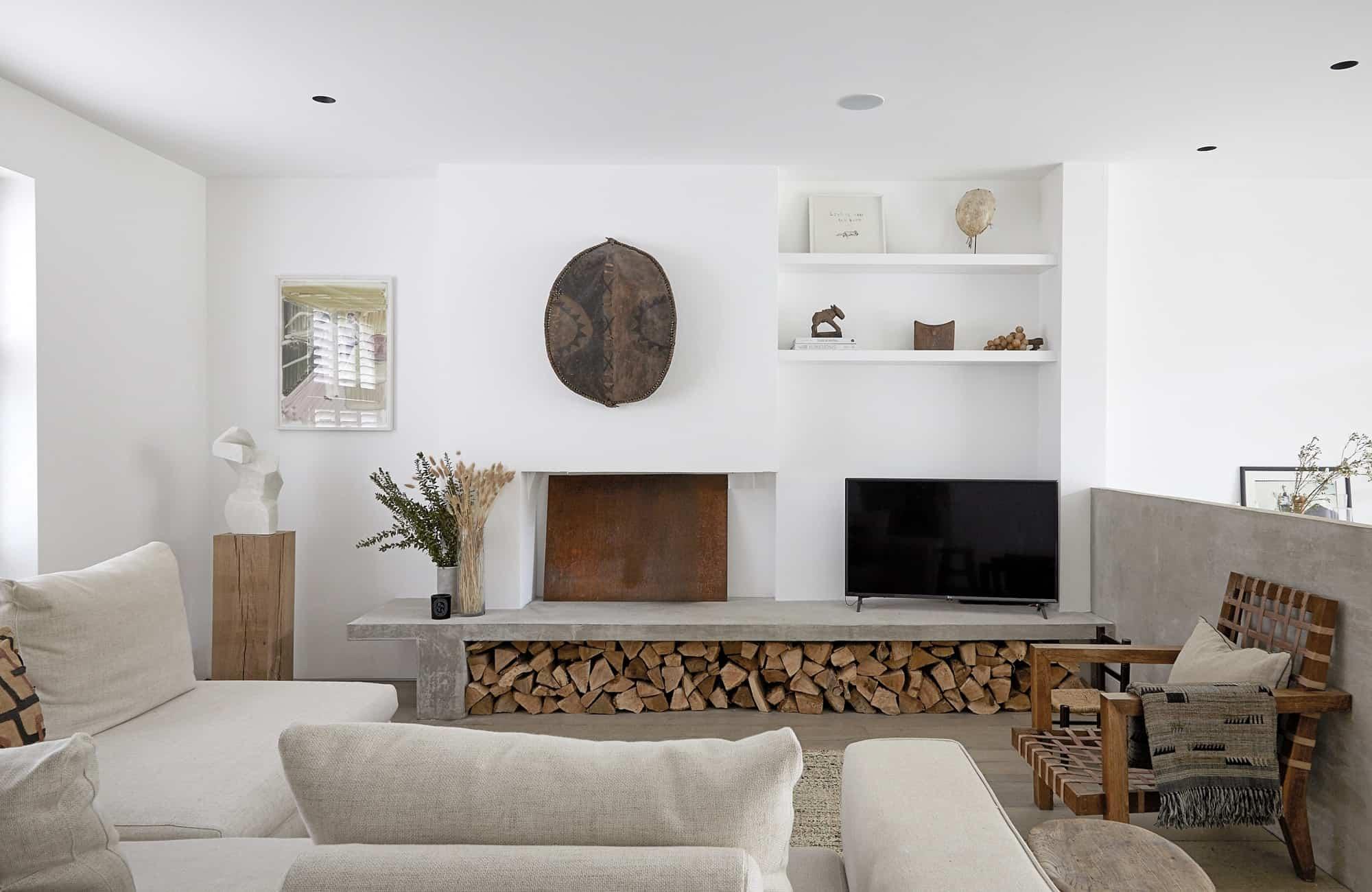 Blog post - Greenwood Scandi style sitting room - The Location Guys