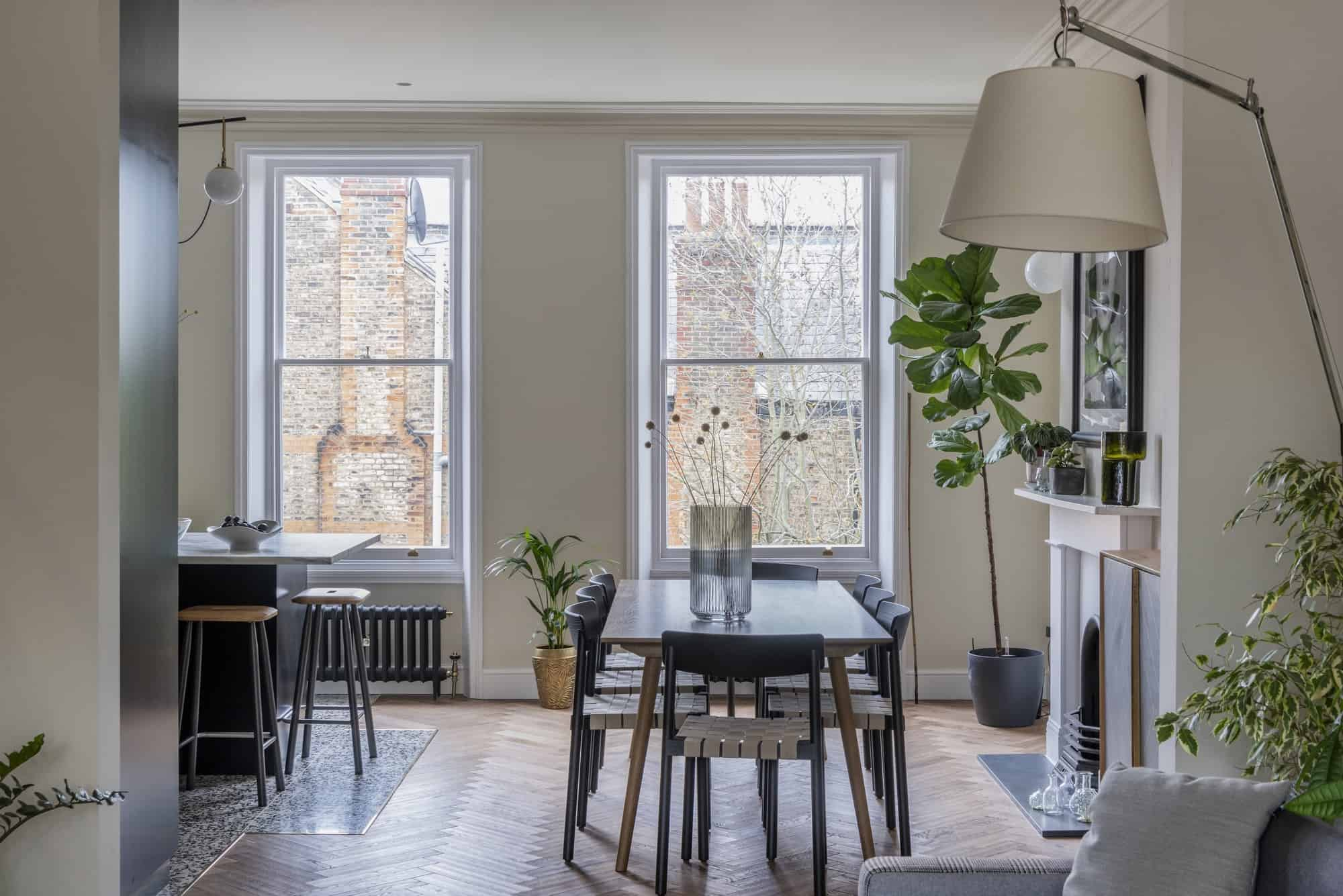Highbury N5 - A beautiful light filled eclectic apartment - The Location Guys