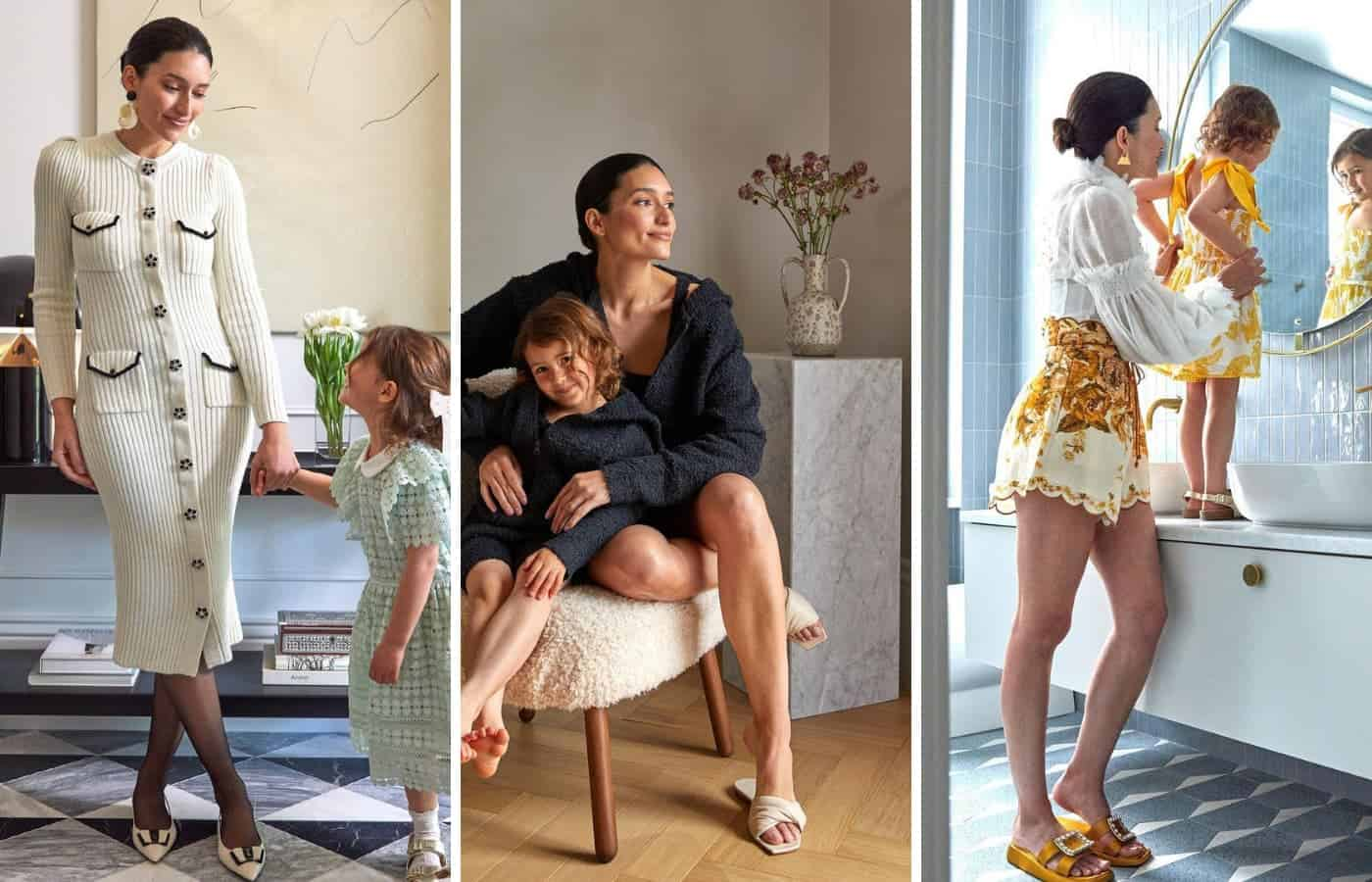 Harrods Kids Shoot at Bianco Location in London - The Location Guys