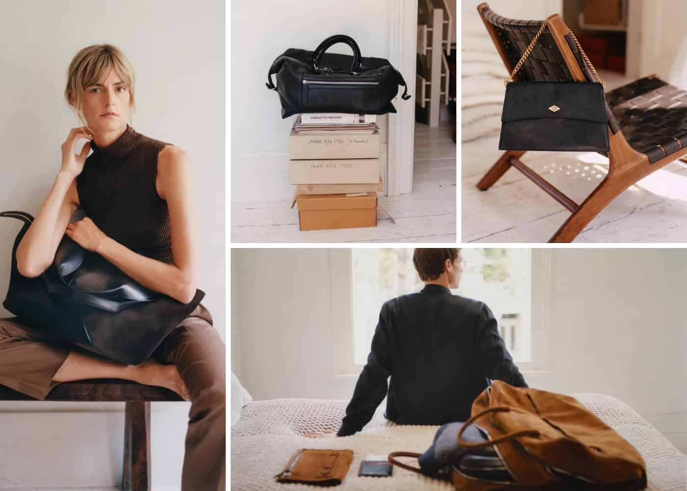 Métier London Product Shoot at Chesterton Location - The Location Guys